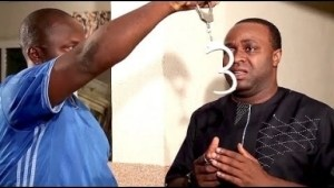 Video: The Accused - Latest Intriguing Yoruba Movie 2018 Drama Starring: Femi Adebayo | Yinka Quadri